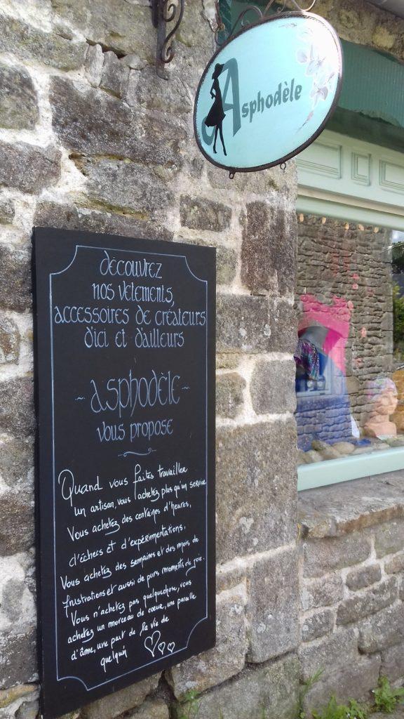boutique créateurs français